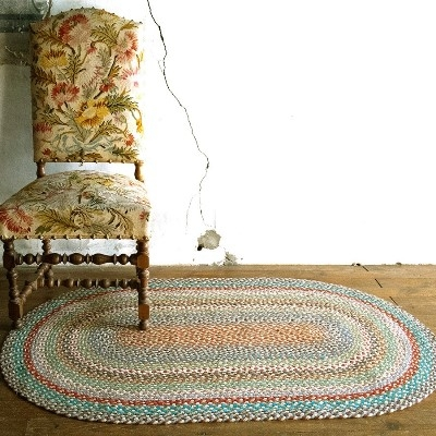 Braided Rug Co