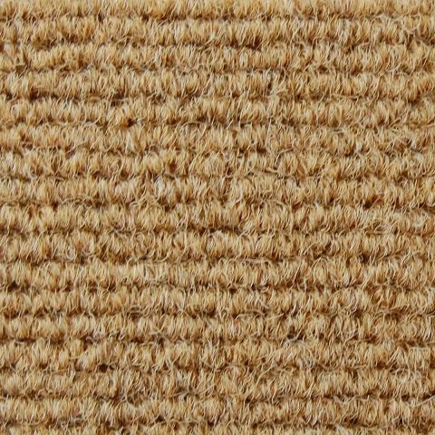 Made to Measure Brush Mat - Heavy Duty Coir Alternative