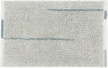 Lorena Canals Rug Woolable | Winter Calm