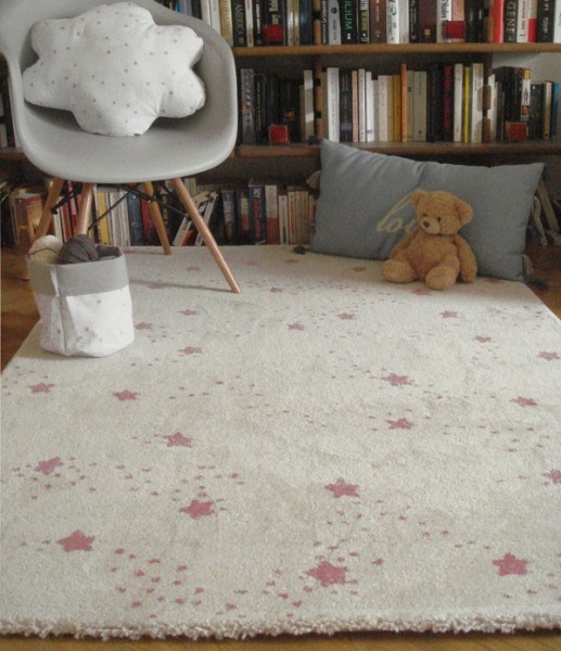 Children S Rug Star Constellations For Bedrooms And Playrooms