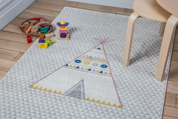 Children S Rug Ideal For Kids Bedrooms And Playrooms Heugah Interiors