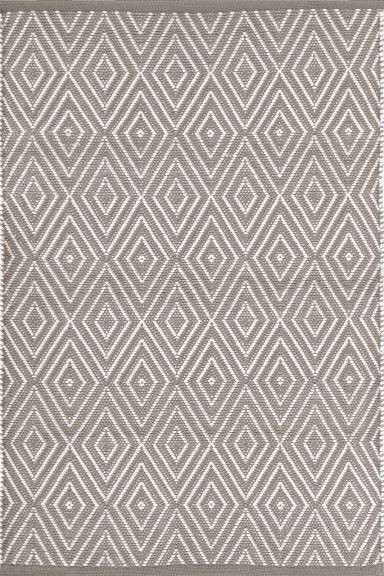 Dash And Albert Indoor Outdoor Rug Diamond Fieldstone