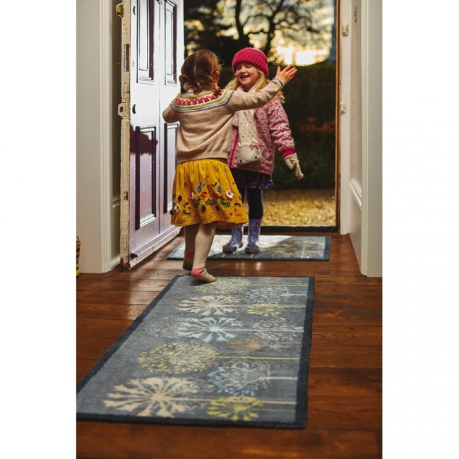 Hug Rug Washable Dirt Trapper Doormat And Runner Nature 17