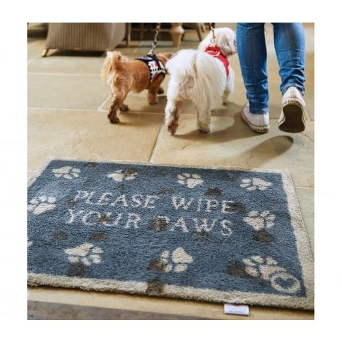 Hug Rug Dirt Trapper Doormat And Runner Pet 10 Heugah
