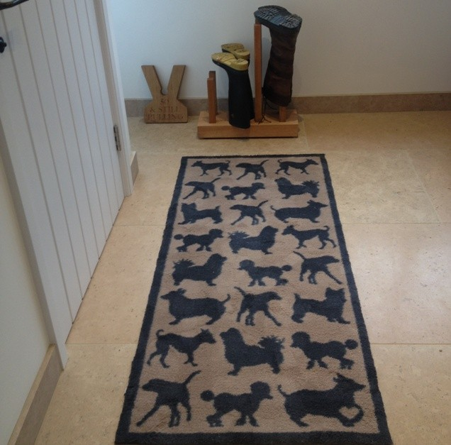 Hug Rug Doormat And Runner Pet 31 Dogs Heugah Interiors
