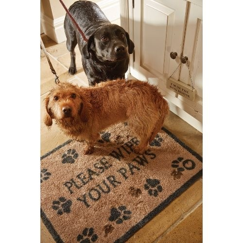 Hug Rug Dirt Trapper Doormat And Runner Pet 60 Heugah