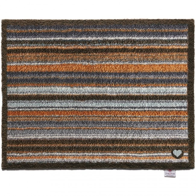 hug rug washable dirt trapper doormat and runner stripe 31. Black Bedroom Furniture Sets. Home Design Ideas