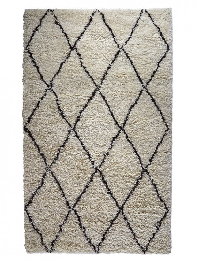 Plantation Rugs Benni 100 Pure Wool