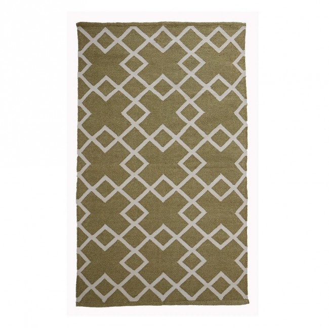 Weaver Green Juno Lichen: Rugs For Kitchens & Bathrooms