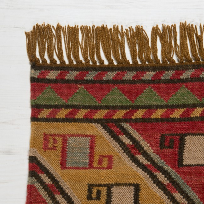Weaver Green Rugs For Kitchens & Bathrooms Nomad Atlas