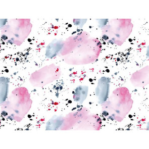 Adama Art Vinyl Mat | When Indigo Loves Pink 60 X 80