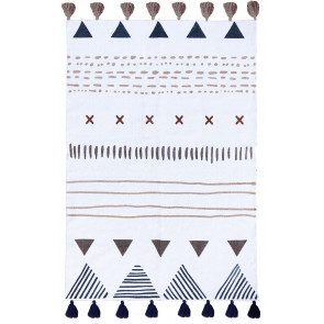 AFK Children's Rug Tribal 2