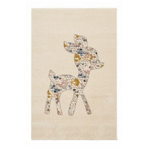 AFK Children's Rug Fawn Cream