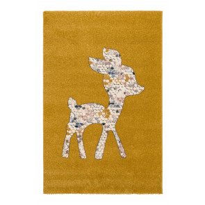 AFK Children's Rug Fawn