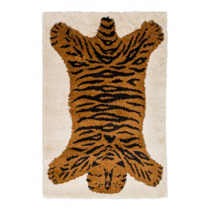 AFK Children's Rug Tiger