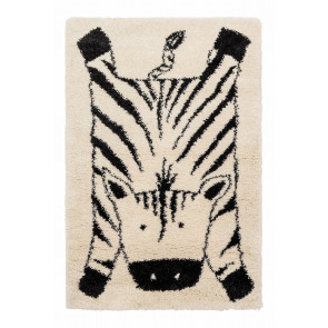 AFK Children's Rug Zebra