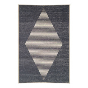 AFK Rug Diamond Marine Blue
