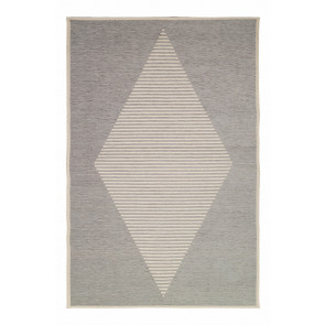 AFK Rug Diamond Pearl Grey
