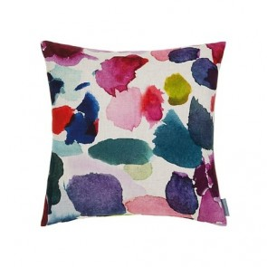 Bluebellgray Cushion Abstract