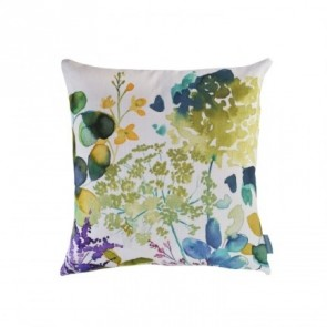 Bluebellgray Cushion Botanical