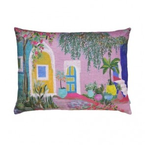 Bluebellgray Cushion Marrakesh