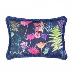 Bluebellgray Cushion Peggy Midnight