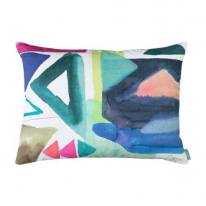 Bluebellgray Cushion | St Ives