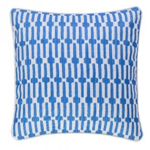Cushion Links Cobalt