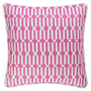 Cushion Links Fuchsia