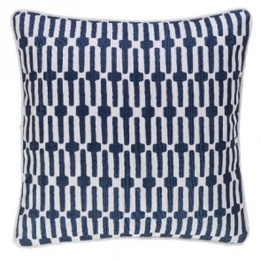 Cushion Links Navy