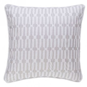 Cushion Links Pearl Grey