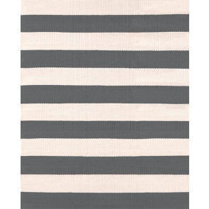 Dash & Albert | Indoor Outdoor Rug | Catamaran Graphite 183cm x 274cm