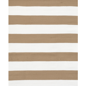 Dash & Albert | Indoor Outdoor Rug | Catamaran Khaki 183cm x 274cm