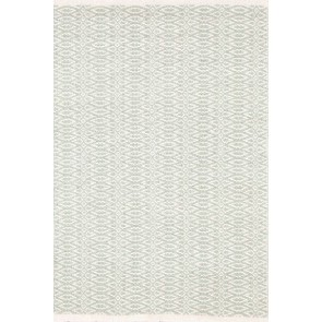 Dash and Albert Fair Isle Ivory