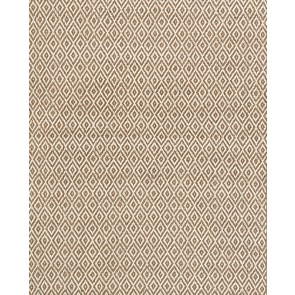 Dash and Albert Rug Crystal Brown