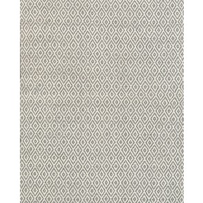 Dash and Albert Rug Crystal Grey