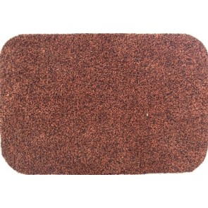 Dirt Trapper Doormat Cinnamon