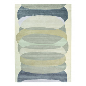 Harlequin Rug Ellipitic Charcoal 140304