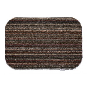 Hug Rug Doormat Runner Candy Stripe