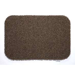 Hug Rug Doormat Runner Coffee