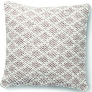 Hug Rug Woven Cushion | Trellis Natural
