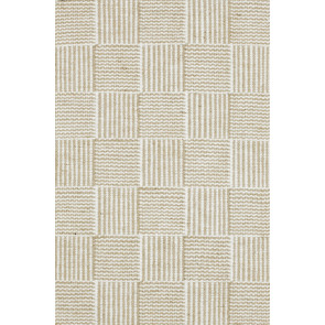 Linie Design Rug | Chess White