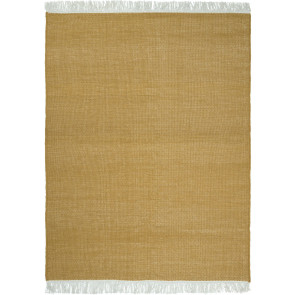 Linie Design Rug Birla Yellow
