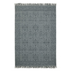 Linie Design Rug Dolzago Dark Green