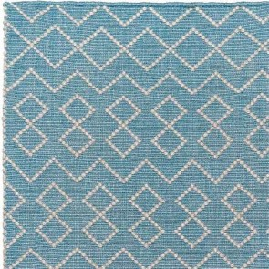 Liv Rug - Indoor/Outdoor - Tunis Aqua