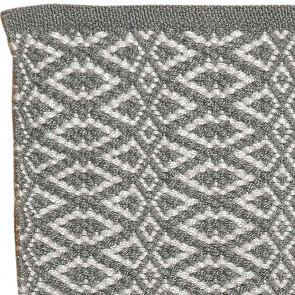 Liv Rug PET Bergen Grey