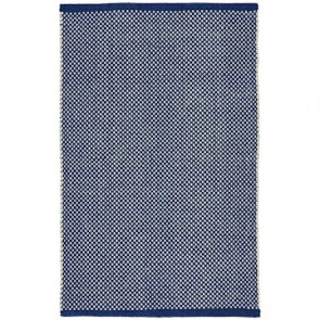Liv Rug PET Dots Blue