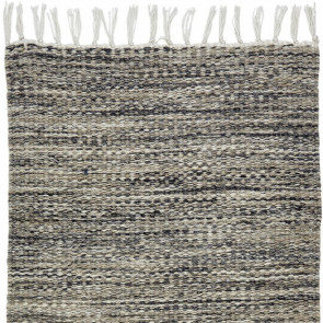 Liv Rug Handspun PET North Beige Zoom