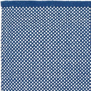 Liv Rugs Cotton - Dots - Blue