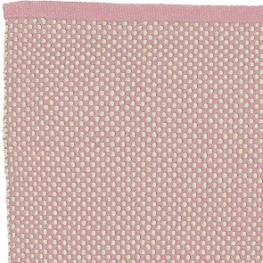 Liv Rugs Cotton - Dots - Mauve